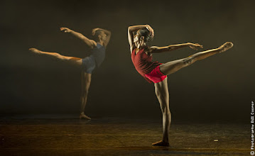 Photo: BALLET BLACK (http://www.balletblack.co.uk/) Photo by Bill Cooper
