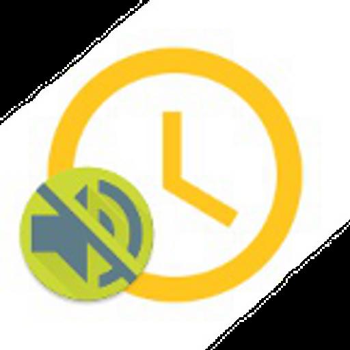 工具のSilencer - 指定時間の通知音OFF LOGO-記事Game