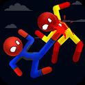 Stickman Battle: Fighting game icon