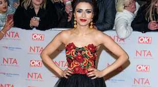 Bhavna Limbachia wants Killing Eve role
