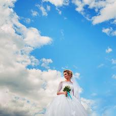 Wedding photographer Matvey Krauze (kmat). Photo of 19.06.2018