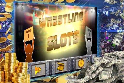 Wrestling Slots