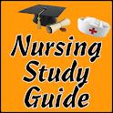 Nursing Study Guide icon