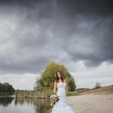 Wedding photographer Dávid Moór (moordavid). Photo of 27.11.2016