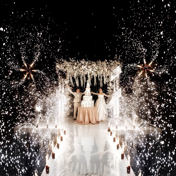 Wedding photographer Sergey Bulgak (BULLgak). Photo of 31.10.2017