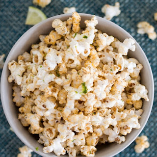 Low Calorie Flavored Popcorn Recipes