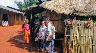 Photo: Kae Noi village