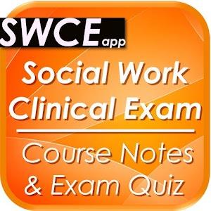 SWCE Social Work Clinical Exam