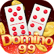 Domino 99 qiuqiu poker kiukiu gaple pulsa (game)