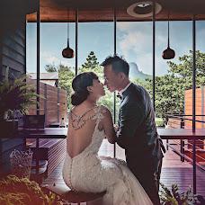 Wedding photographer Fong Tai (Fong). Photo of 11.10.2015