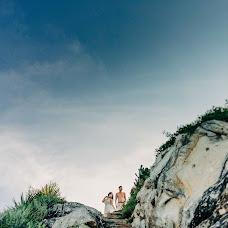 Wedding photographer Blaisse Franco (blaissefranco). Photo of 10.10.2018
