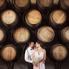 Wedding photographer Alejandro Aguilar (alejandroaguila). Photo of 04.07.2018