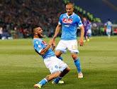 Naples humilie le Milan AC chez lui