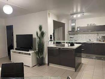 Maison 5 pièces 93,75 m2