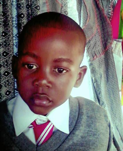 Charlton Karuweruwe was stabbed.