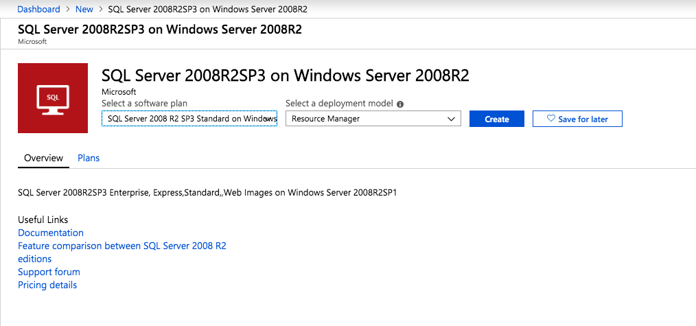 Step-By-Step: How to Configure A SQL Server 2008 R2 Failover Cluster Instance on Windows Server 2008 R2 In Azure