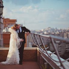 Huwelijksfotograaf Ulyana Rudich (UlianaRudich). Foto van 03.12.2012