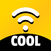 CoolWiFi: Free WiFi & Passwords Wordwide