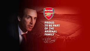 Emery tiene un nuevo destino.