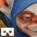 Meepo Loadout VR icon