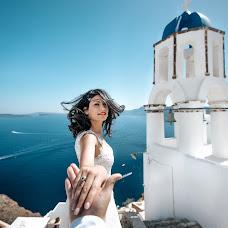 Wedding photographer Dimitris Manioros (manioros). Photo of 01.08.2017