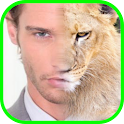 Animal Cara - Cara Morphing icon