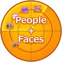 People+Faces►Dating-Chat+more icon