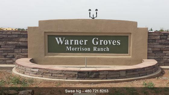 Maracay Homes Marquis at Warner Groves New Construction Homes for Sale  Gilbert AZ 85296. Warner Groves at Morrison Ranch ... - Aspen Manor At Morrison Ranch New Construction Homes For Ashton