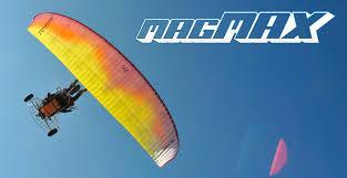 MAGMAX - Ozone Paramotoring Tandem Glider - FlySpain Online Shop