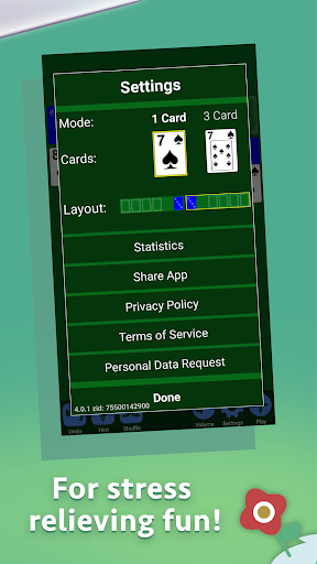 Solitaire screenshots 18