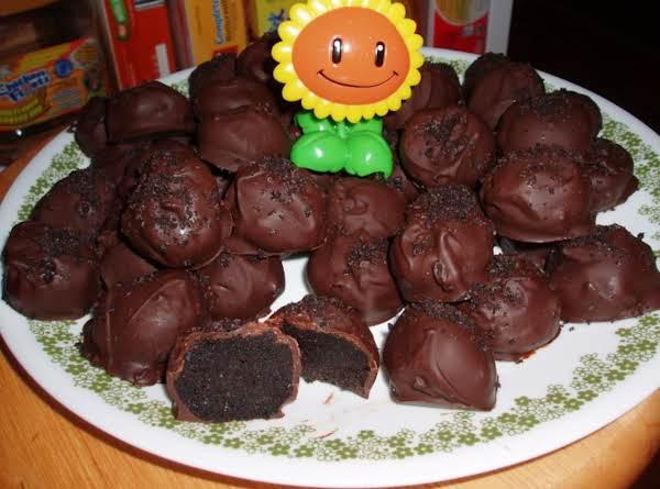 Easy Oreo Truffles Recipe