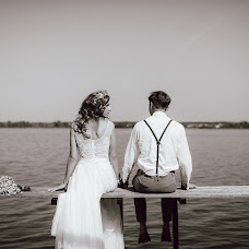Wedding photographer Dmitriy Schekochikhin (Schekochihin). Photo of 22.10.2017