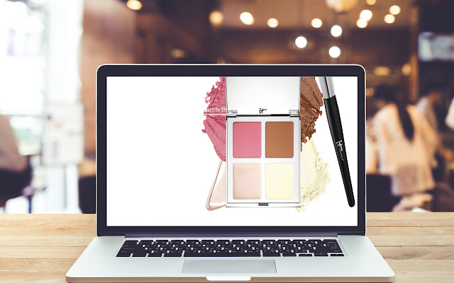 IT Cosmetics HD Wallpapers Beauty Theme
