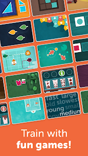 Lumosity: #1 Brain Games & Cognitive Training App v2019.03.13.1910277 [Lifetime Subscription] APK 2