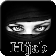 Hijab Photo Editor For Girls – Beautiful Eyes Pics