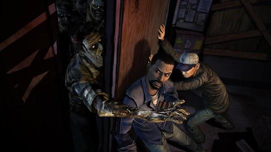 The Walking Dead: Season One v1 20 (Unlocked) APK + OBB