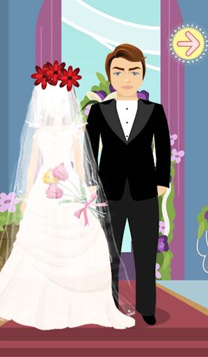 Wedding Preparation Salon apktram screenshots 10
