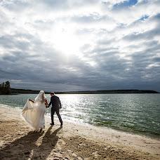 Wedding photographer Yuliya Taranova (Kyrnosik08). Photo of 29.01.2017