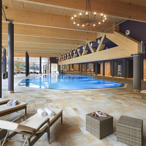 Hotel Therme Bad Teinach ****