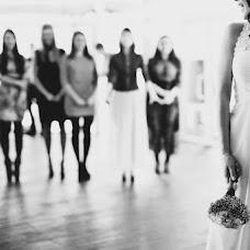 Nhiếp ảnh gia ảnh cưới Alina Kamenskikh (AlinaKam). Ảnh của 16.01.2015