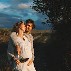 Fotografer pernikahan Yuliya Bar (Ulinea). Foto tanggal 14.10.2014