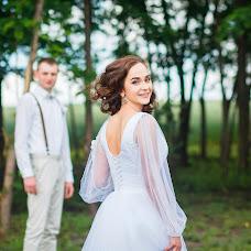 Wedding photographer Anna Vinokurova (Anutik). Photo of 06.08.2018