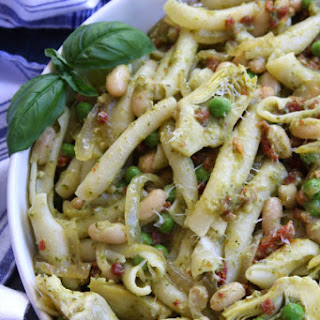 Hearty Tuscan Pasta Recipe