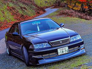 マークII GX100 グランデ トラント 2.0のカスタム事例画像 ryo20 cabinさんの2020年11月17日06:45の投稿