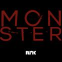 Monster VR icon