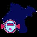Mi AGUA-najuato free icon