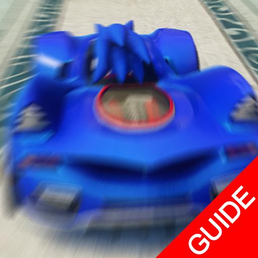 Guide Sonic Racing Transformed