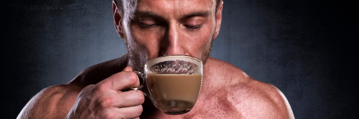 Ako kofeín zlepšuje výkonnosť pri cvičení?