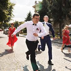 Wedding photographer Taras Yakovlev (yakovlevtaras). Photo of 17.11.2016