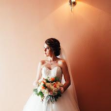 Wedding photographer Alya Anuprieva (alaanuprieva). Photo of 31.10.2017